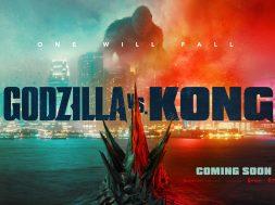 Godzilla vs Kong Header
