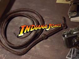 Indiana Jones Game Announcement Header