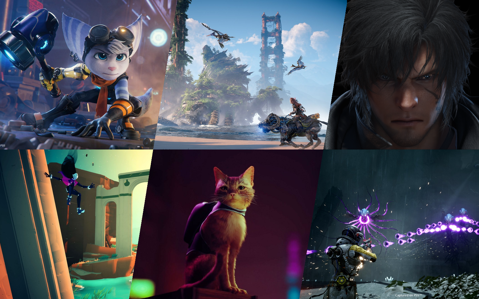 Upcoming PlayStation Studios And Timed Exclusives For PS5 In 2021