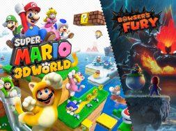 Super Mario 3D World – Bowser's Fury