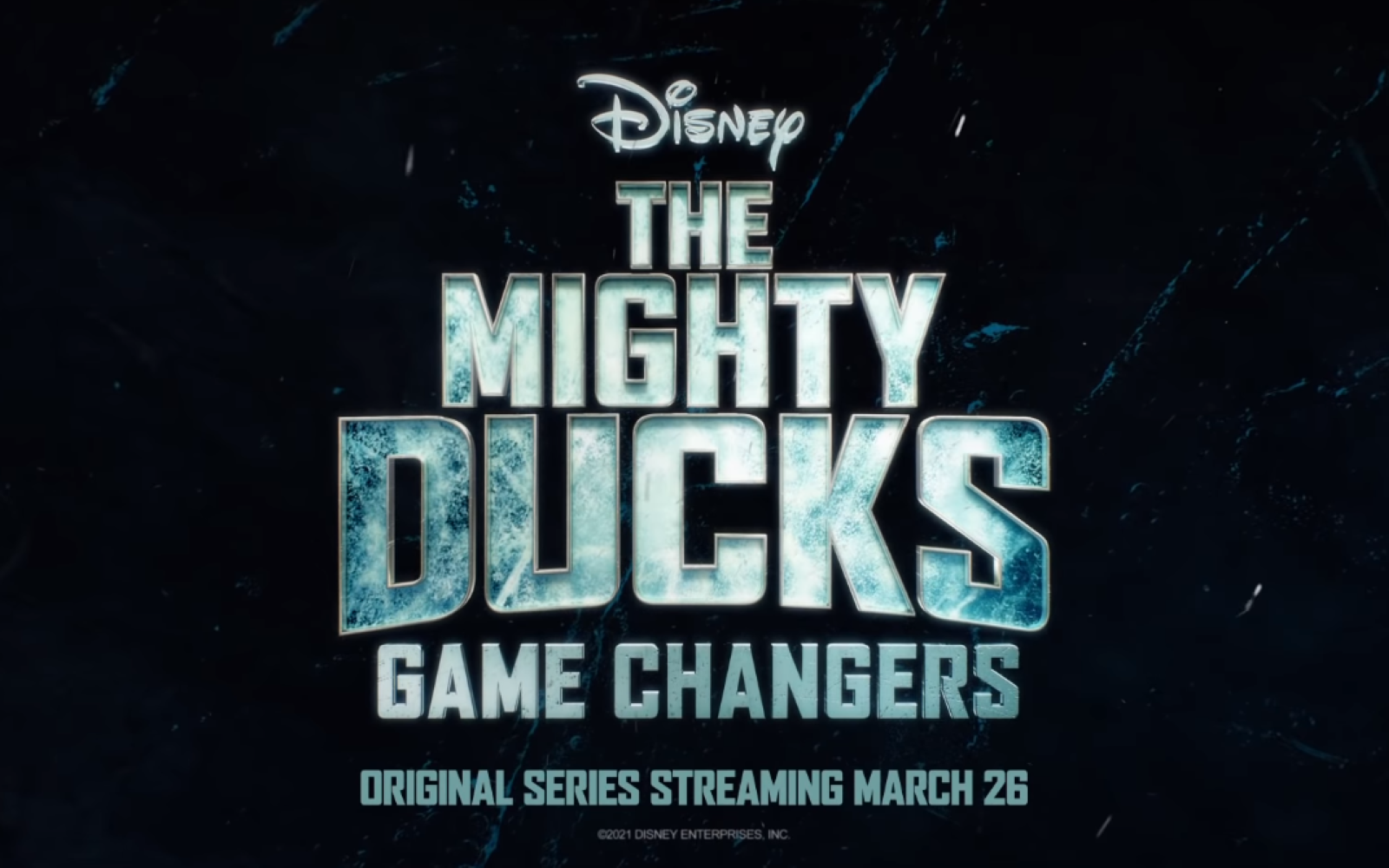 The Next Mighty Ducks Chapter Arriving In March
