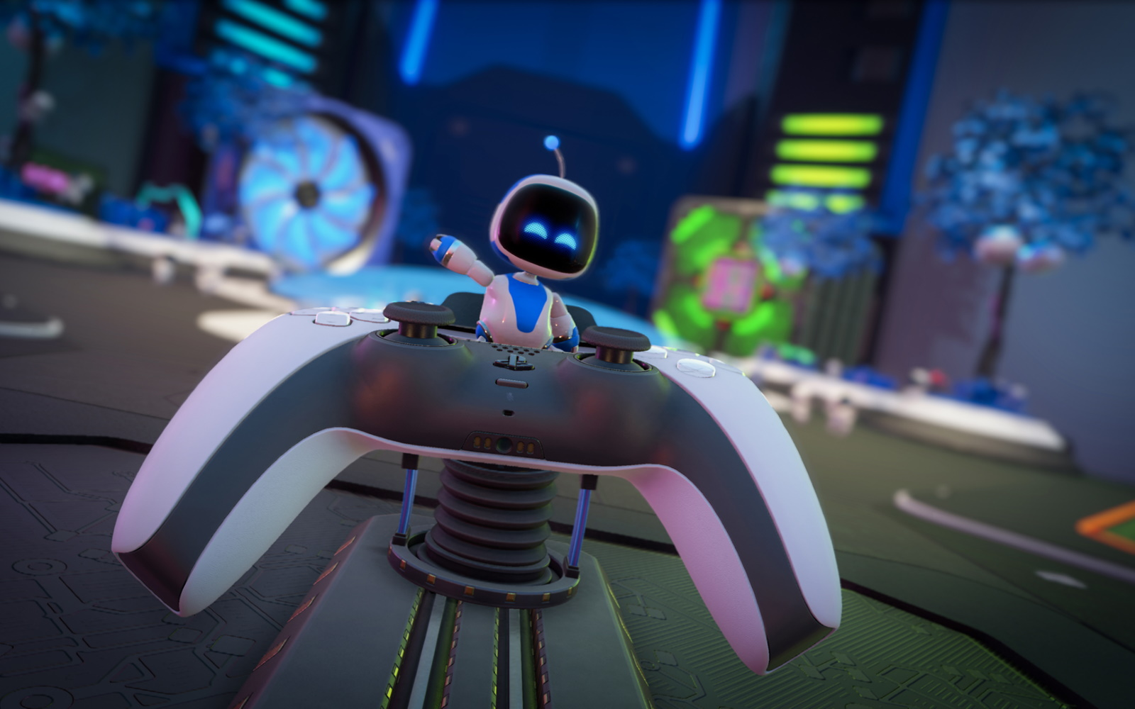 Astro's Playroom – Review