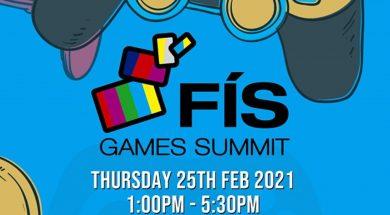FIS Games Summit