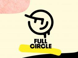 Full Circle Header