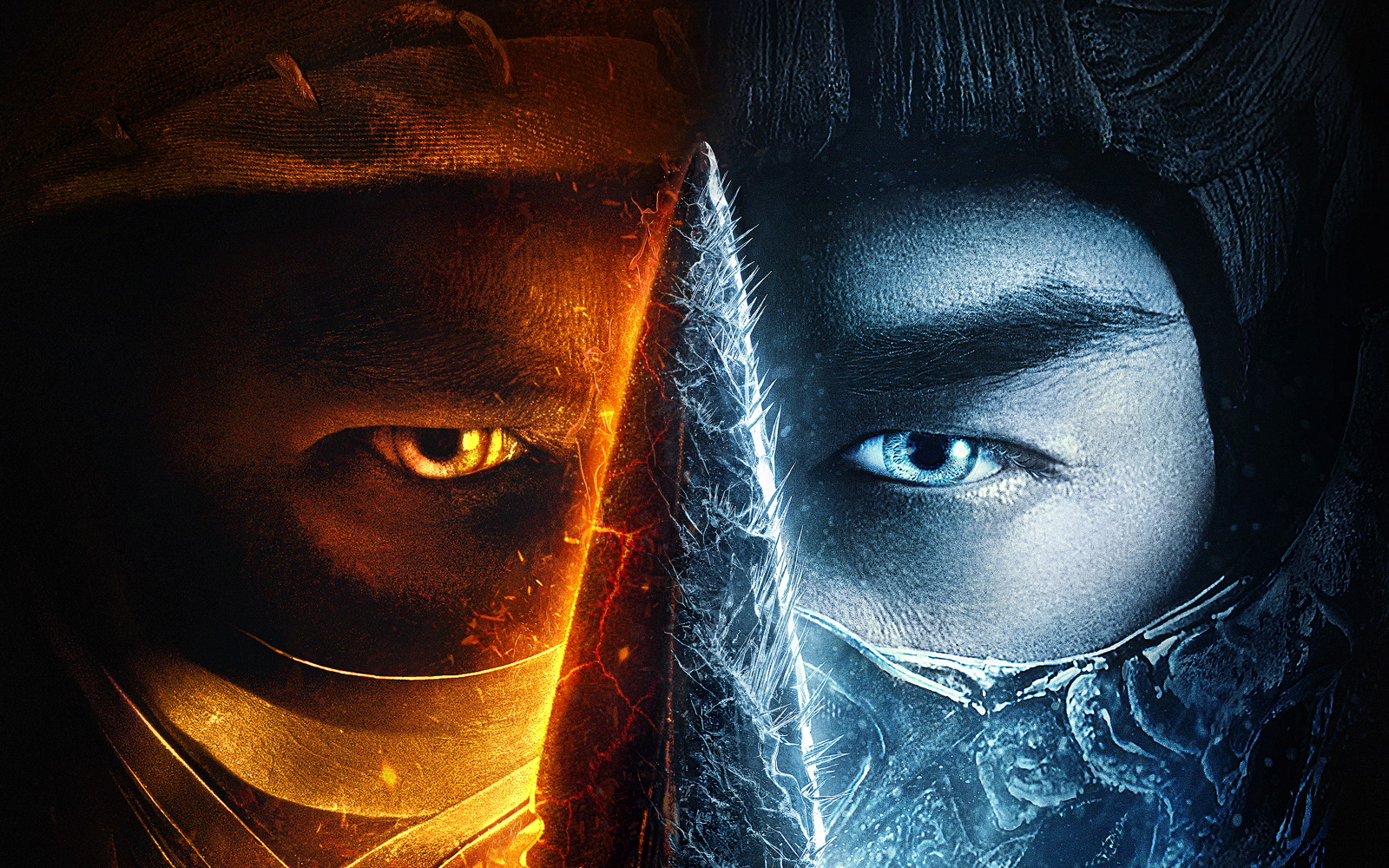 Gruesome First-Look Trailer For Mortal Kombat Released