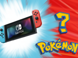 Who's that Pokemon Gen 9