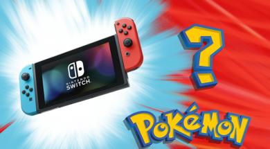 Who's that Pokemon Gen 9