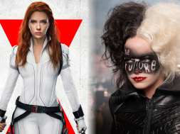 Black Widow and Cruella Coming To Disney Plus