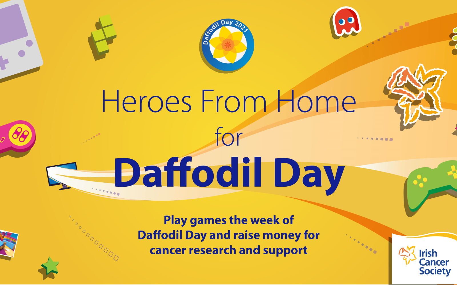 Heroes From Home Returns To Raise Money For Irish Cancer Society