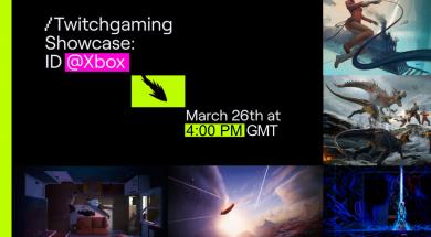 ID Xbox Twitch Event
