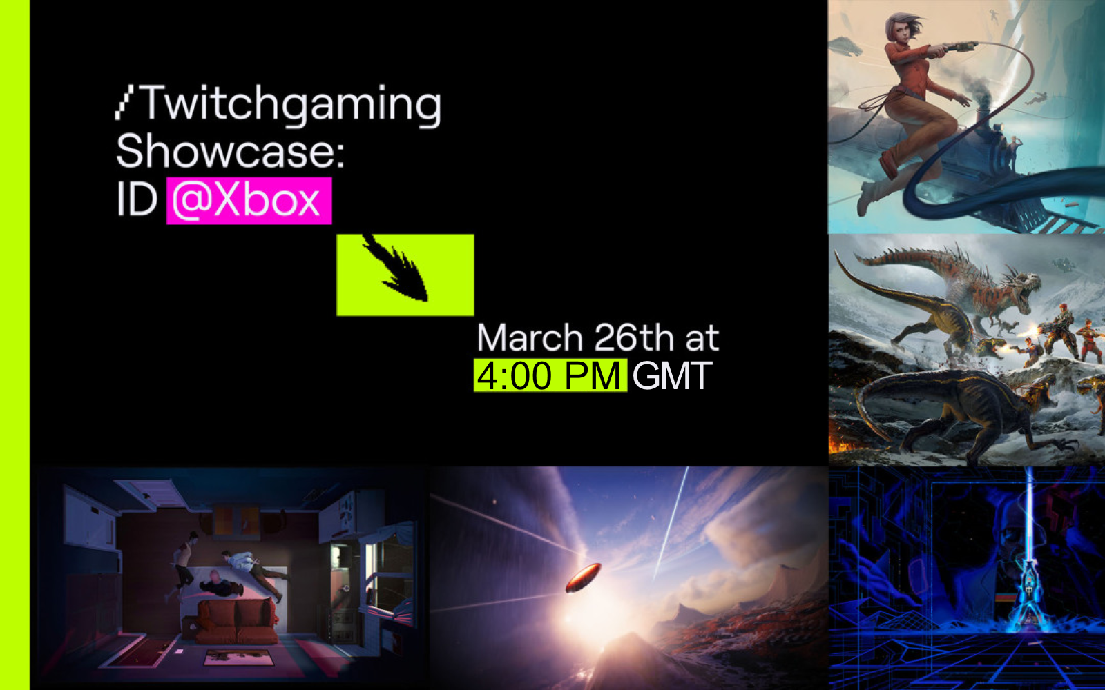 An Update On Over 100 Independent Games To Be Showcased By Xbox