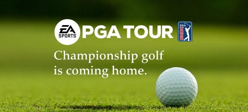 PGA EA Announcement Header