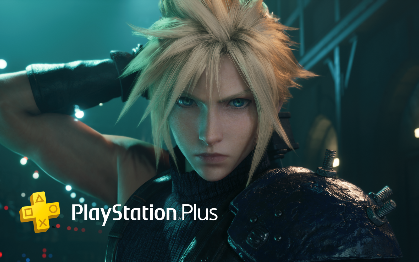 Final Fantasy VII Remake Joins PS Plus March Lineup