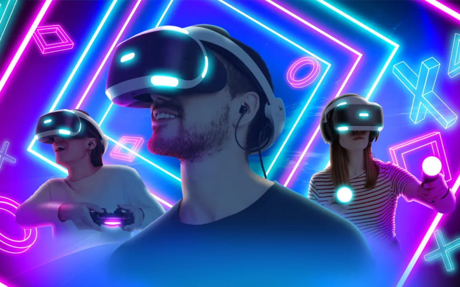 Here Are 6 New Games Coming To PS VR This Year. Plus News On The Next Generation Of PS VR
