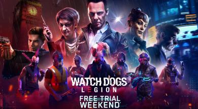 Watch Dogs Free Weekend