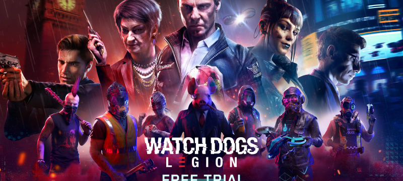 Watch Dogs Free Weekend