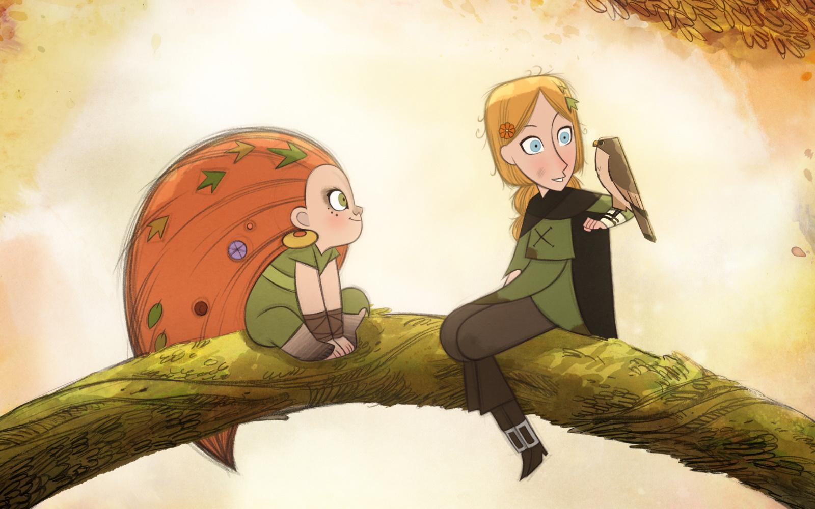 Irish Animation Studio, Cartoon Saloon Gets Yet Another Oscar Nomination