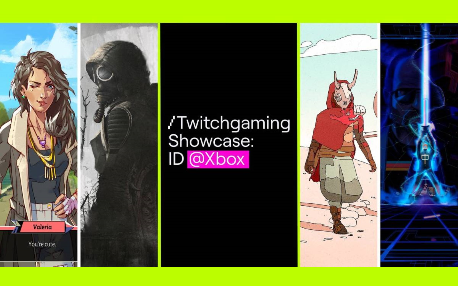 Over 20 Indie Games Coming Game Pass Day 1, Including S.T.A.L.K.E.R. 2
