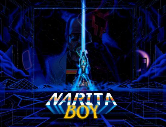 Narita Boy Header
