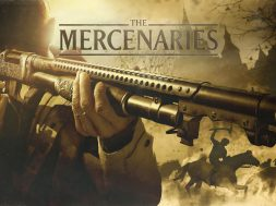 RE Village The Mercenaries