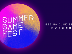 Summer Game Fest 2021 Header