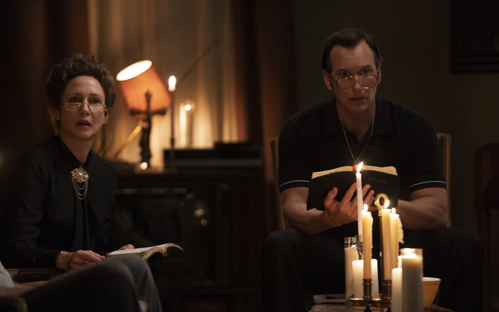 The Conjuring: The Devil Made Me Do It – Review
