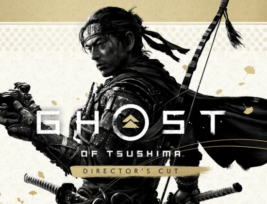 Ghost Of Tsushima Directors Cut header