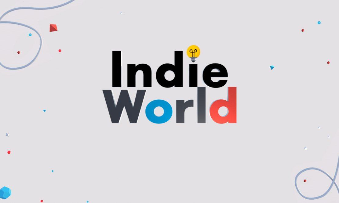 Indie Wolrd August Header