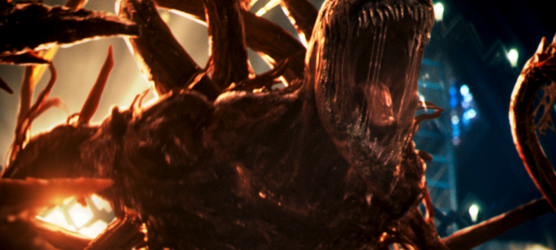 Venom Let There Be Carnage Header