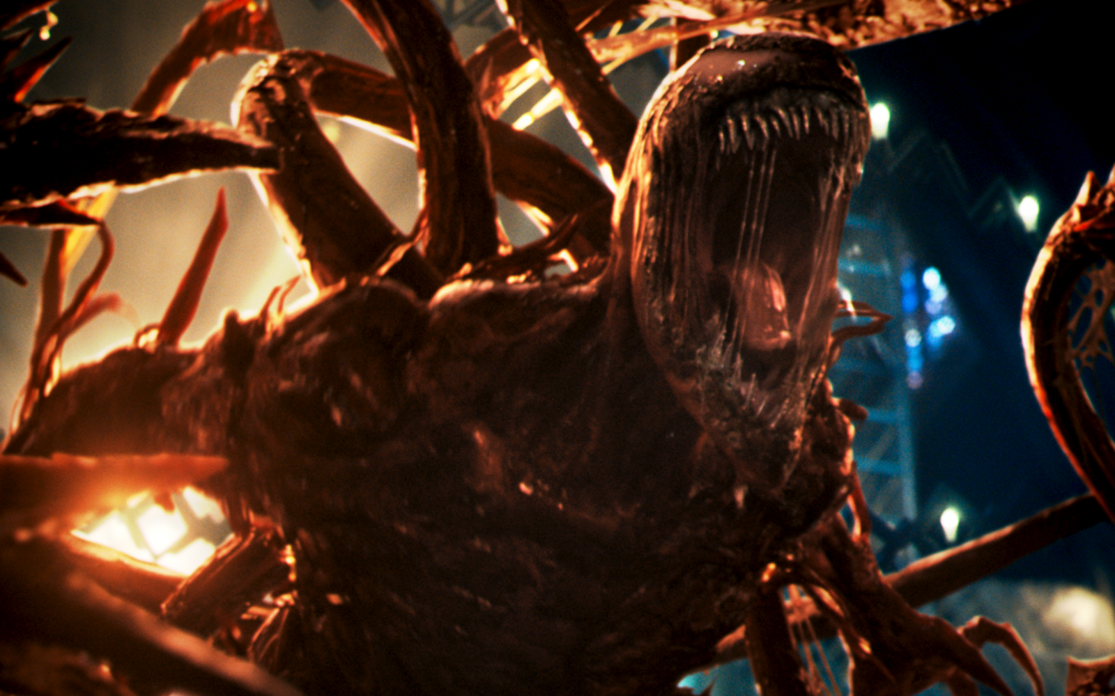 Latest Venom Trailer Showcases The Deadly Carnage
