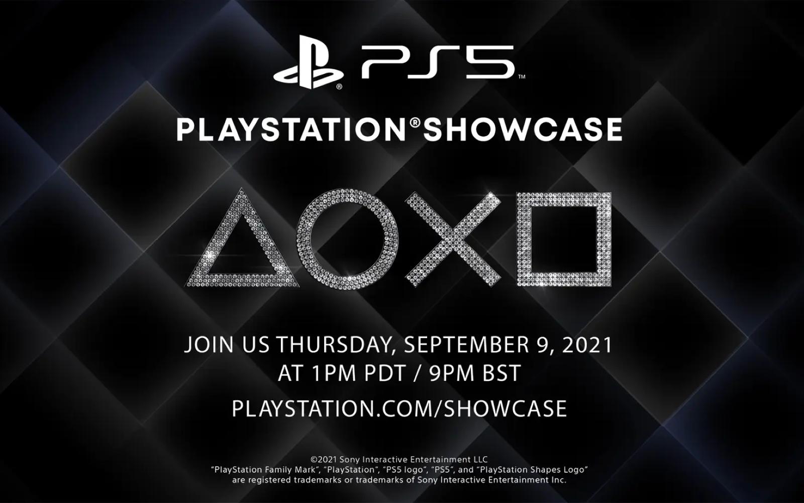 PlayStation Showcase Predictions